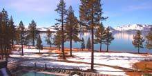 Webcam Carson city - Hotel on the shores of Lake Tahoe