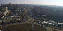 Webcam Kherson - Visible ring of Taurian district