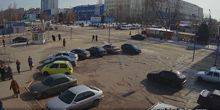 Webcam Nova Kakhovka - Victory Boulevard Shopping Center