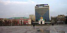 Webcam Saratov - Theatre square