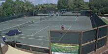 Webcam Mobile - Tennis courts