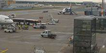 Webcam Cologne - Terminal 1 Cologne/Bonn airport