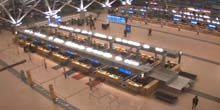 Webcam Hamburg - Airport, terminal number 2