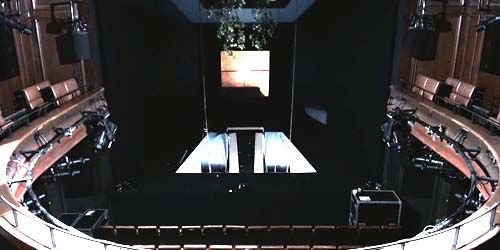 Webcam London - Esther Chillingworth Theater