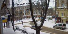 Webcam Odessa - Area of Leo Tolstoy