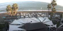 Webcam Malaga - Beaches Torremolinos