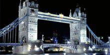 Webcam London - Tower Bridge