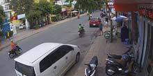 Webcam Nha Trang - Traffic on the streets
