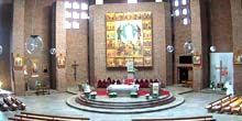 Webcam Opole - Church of the Transfiguration