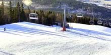 Webcam Oslo - Trivann Ski Resort (Winter Park)