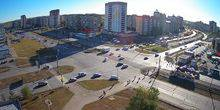 Webcam Magnitogorsk - Troika Shopping Center