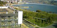 Webcam Novorossiysk - Tsemesskaya Bay