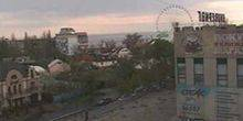 Webcam Berdyansk - City center