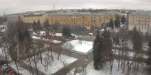 Webcam Tver - Tverskaya Square