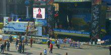 Webcam Kiev - Victory Square