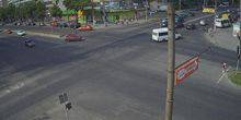 Webcam Zaporozhye - street Ukrainian
