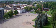 Unity Square - Webcam, Daugavpils