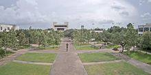 Webcam Houston - University of Texas Southern