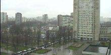 Webcam Moscow - Moscow State University of Civil Engineering