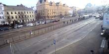 Webcam Pilsen - Faculty of Law - University of Western Bohemia
