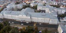 Webcam Kazan - Kazan Federal University