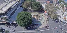 Webcam Heraklion - Venizelu Square