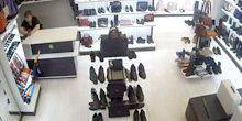 Webcam Moscow - Shop shoes and bags Vera Victoria Vito