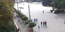 Webcam Bobruisk - Victory Square