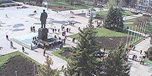 Webcam Slavyank - City center