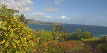 Webcam Santa Cruz - Villa on the island of St. John