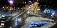 Webcam Tallinn - The Viru Square