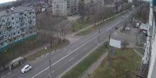 Webcam Ussuriysk - Crossroad Vladivostok highway - Stakhanova