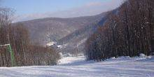Webcam Uzhgorod - The ski resort of Vojvodina