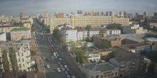 Webcam Rostov-on-don - Voroshilovsky Avenue, Old City