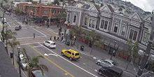 Webcam San Francisco - Walgreens Pharmacy at 18th Street