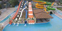 Webcam Dzhubga - Water Park