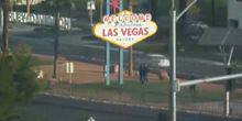Webcam Las Vegas - Welcome