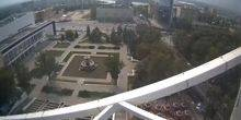 Webcam Rostov-on-don - View from the Ferris wheel