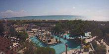 Веб-камера Антальи - Отель Xanadu Resort в Белеке