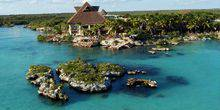 Webcam Playa del Carmen - Xel-ha Park