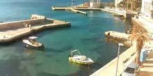 Webcam Dubrovnik - Pier with yachts