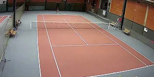 Webcam Minsk - Yestoday Tennis Academy