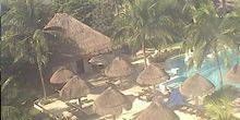 Webcam Cancun - The hotel The Royal Suites Yucatan