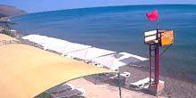 Webcam Sudak - Beach pension Zenith village Morskoye
